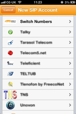 Introducing the Switch VoIP App!
